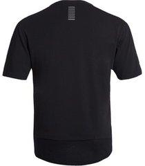 t-shirt korte mouw emporio armani ea7 -