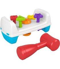 brinquedo para bebê banquinho de atividades