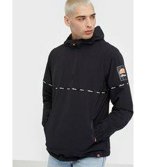 ellesse el orba oh jacket jackor black