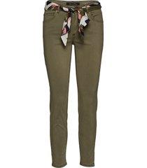 jeans skinny jeans grön marc o'polo
