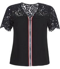 blouse morgan osali