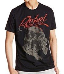 diesel zwart t-shirt