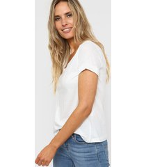 remera natural ted bodin capri