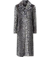 fuskpäls leannahiw coat