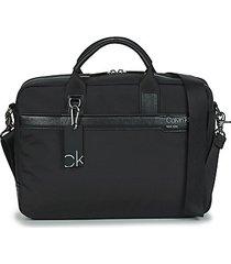 aktetas calvin klein jeans laptop bag