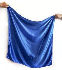 pañuelo azul nuevas historias raso