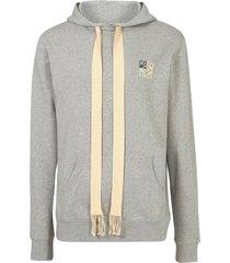 loewe anagram hoodie