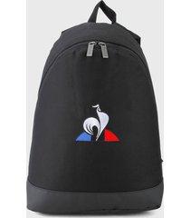 morral  negro-rojo-blanco-azul le coq sportif