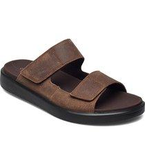 flowt m shoes summer shoes sandals brun ecco