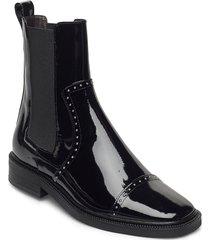 boots 4816 shoes chelsea boots svart billi bi