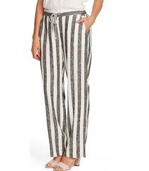 women's vince camuto bold stripe pants