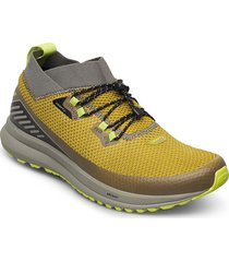 fuseknit x ii m shoes sport shoes running shoes grön craft