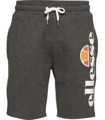 el bossini fleece short shorts casual grå ellesse