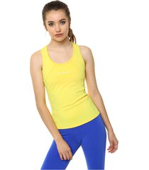 top amarillo danseur kity