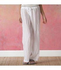 easygoing pants