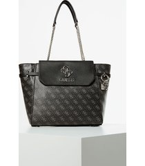 torba typu shopper z logo 4g model esme
