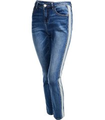 opus skinny jeans ely inside out sp