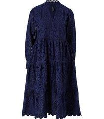 spetsklänning holi ls midi dress