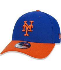 bone 9forty mlb new york mets team snapback new era