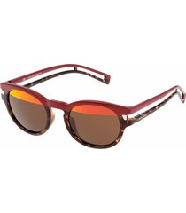 gafas de sol police 1960-nk5h color rojo