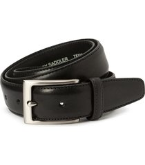 sdlr belt male accessories belts classic belts svart sdlr