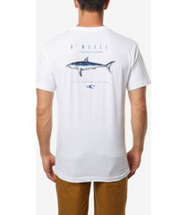 o'neill men's most wanted short sleeve tee