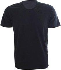 camiseta alma de praia lisa - masculino