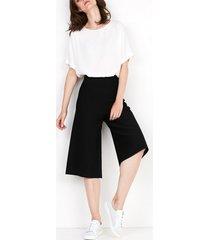 spodnie culottes