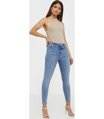river island molly rock jeans skinny