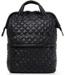 mz wallace top handle backpack -