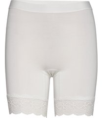 short leggings with lace lingerie shapewear bottoms vit lady avenue