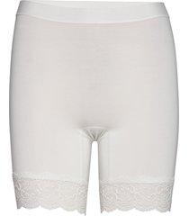bamboo - short leggings with lace lingerie shapewear bottoms vit lady avenue