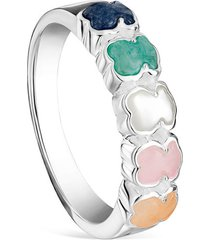 anillo tous 915435531 multicolor multicolor