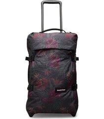 tranverz s bags suitcases zwart eastpak
