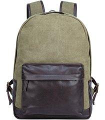 px men's canvas backpack