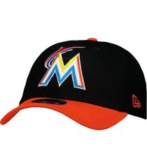 boné new era mlb miami marlins 940