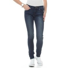 skinny jeans wrangler corynn scuffed indigo w25fx134d