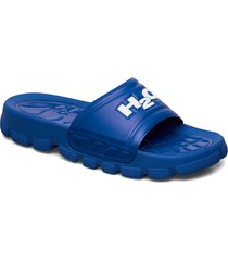 trek sandal shoes summer shoes blå h2o