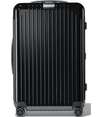 men's rimowa essential lite check-in medium 26-inch wheeled suitcase -