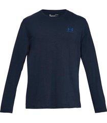 suéter under armour chest