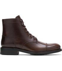 wolverine men's blvd cap toe brown, size 14
