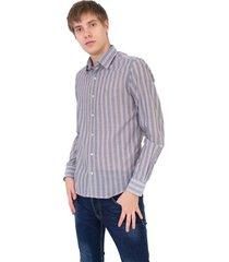 camisa gris abso tulum