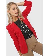 blazer rojo  montjuic indus