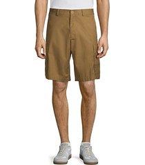 aviator chino shorts
