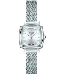 reloj tissot mujer t058.109.11.036.00
