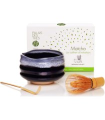 palais des thes intro to matcha gift set