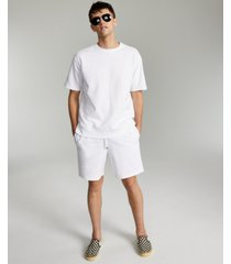inc men's oversized-fit french terry sweatshirt, created for macy's