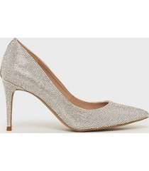 steve madden lillie pump (crystal) pumps