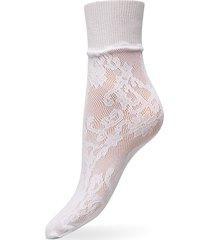 kassandra socks lingerie socks regular socks vit wolford