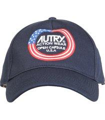 autry baseball cap
